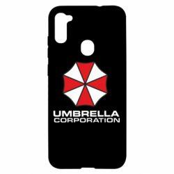 Чехол для Samsung A11/M11 Umbrella