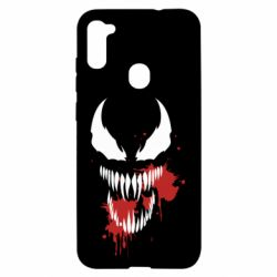 Чохол для Samsung A11/M11 Venom blood