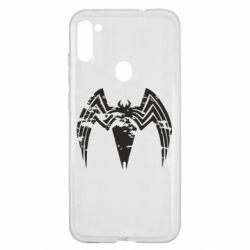 Чохол для Samsung A11/M11 Venom Spider
