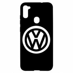 Чохол для Samsung A11/M11 Volkswagen