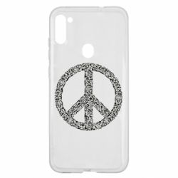 Чохол для Samsung A11/M11 War Peace