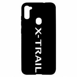 Чехол для Samsung A11/M11 X-Trail