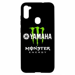 Чехол для Samsung A11/M11 Yamaha Monster Energy