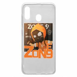 Чохол для Samsung A20 Standoff Zone 9