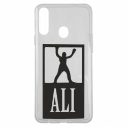 Чохол для Samsung A20s Ali