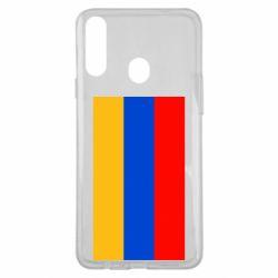 Чохол для Samsung A20s Вірменія