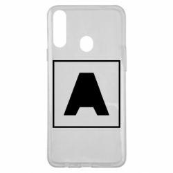 Чохол для Samsung A20s Armin van Buuren 1