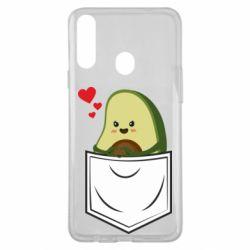 Чехол для Samsung A20s Avocado in your pocket