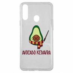 Чохол для Samsung A20s Avocado kedavra