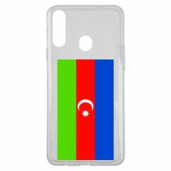 Чехол для Samsung A20s Азербайджан