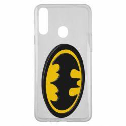 Чохол для Samsung A20s Batman 3D