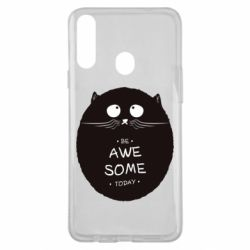 Чохол для Samsung A20s Be Awesome Today!