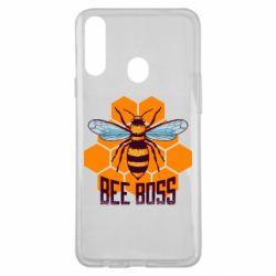 Чехол для Samsung A20s Bee Boss