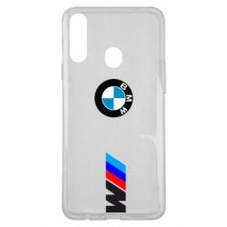 Чохол для Samsung A20s BMW M