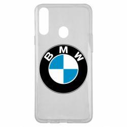 Чехол для Samsung A20s BMW Small