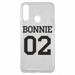 Чохол для Samsung A20s Bonnie 02