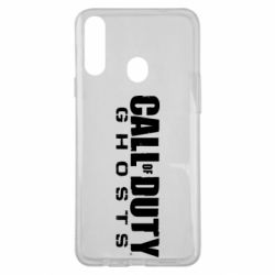 Чохол для Samsung A20s Call of duty ghosts