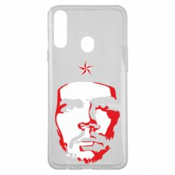 Чохол для Samsung A20s Che Guevara face