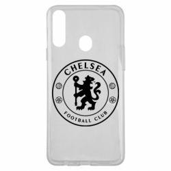 Чохол для Samsung A20s Chelsea Club