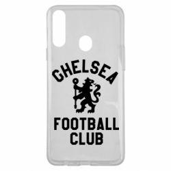 Чохол для Samsung A20s Chelsea Football Club