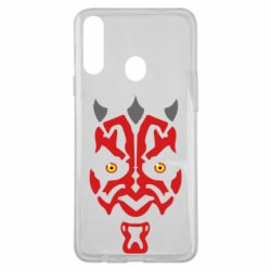 Чохол для Samsung A20s Darth Maul Face