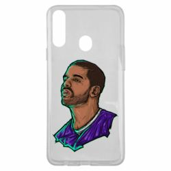 Чехол для Samsung A20s Drake