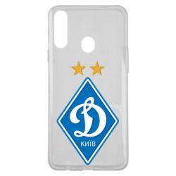 Чехол для Samsung A20s Dynamo Kiev