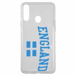 Чохол для Samsung A20s England