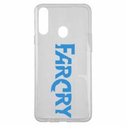 Чохол для Samsung A20s FarCry