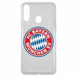 Чохол для Samsung A20s FC Bayern Munchen