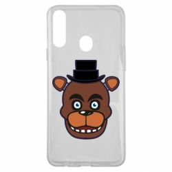 Чехол для Samsung A20s Five Nights at Freddy's