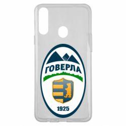 Чехол для Samsung A20s ФК Говерла Ужгород