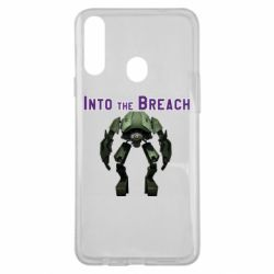Чехол для Samsung A20s Into the Breach roboi