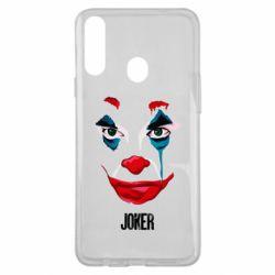 Чехол для Samsung A20s Joker face