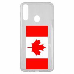 Чохол для Samsung A20s Канада
