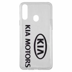Чохол для Samsung A20s Kia Logo