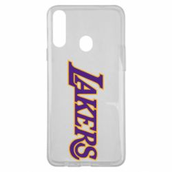 Чохол для Samsung A20s LA Lakers