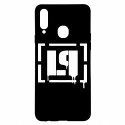 Чохол для Samsung A20s LP