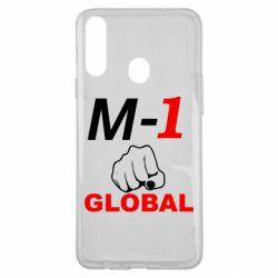 Чехол для Samsung A20s M-1 Global