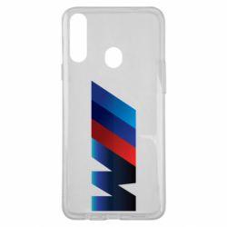 Чохол для Samsung A20s M Power Art