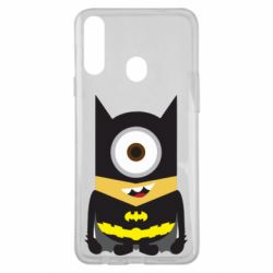 Чохол для Samsung A20s Minion Batman