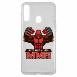 Чохол для Samsung A20s MMA Fighter 2