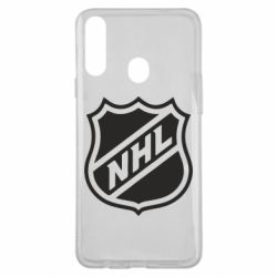 Чохол для Samsung A20s NHL