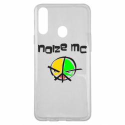 Чохол для Samsung A20s Noize MC Logo