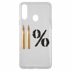 Чохол для Samsung A20s Одинадцять відсотків