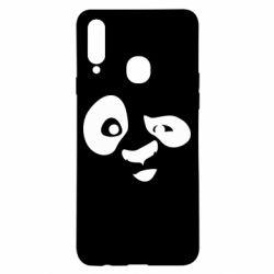 Чохол для Samsung A20s Panda Po