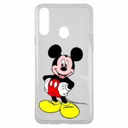 Чохол для Samsung A20s Сool Mickey Mouse