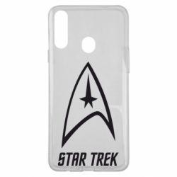 Чохол для Samsung A20s Star Trek