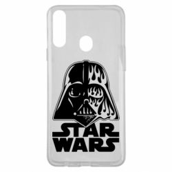 Чохол для Samsung A20s STAR WARS MASK