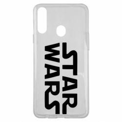 Чохол для Samsung A20s STAR WARS